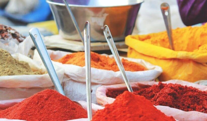 restaurantes indios madrid