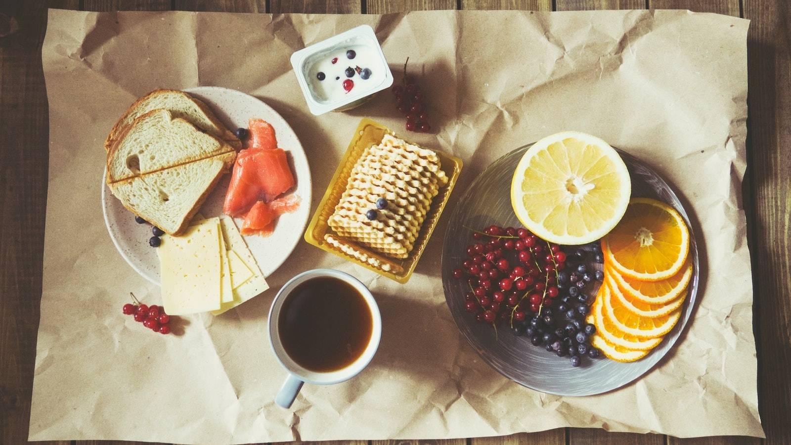 snacks saludables cine