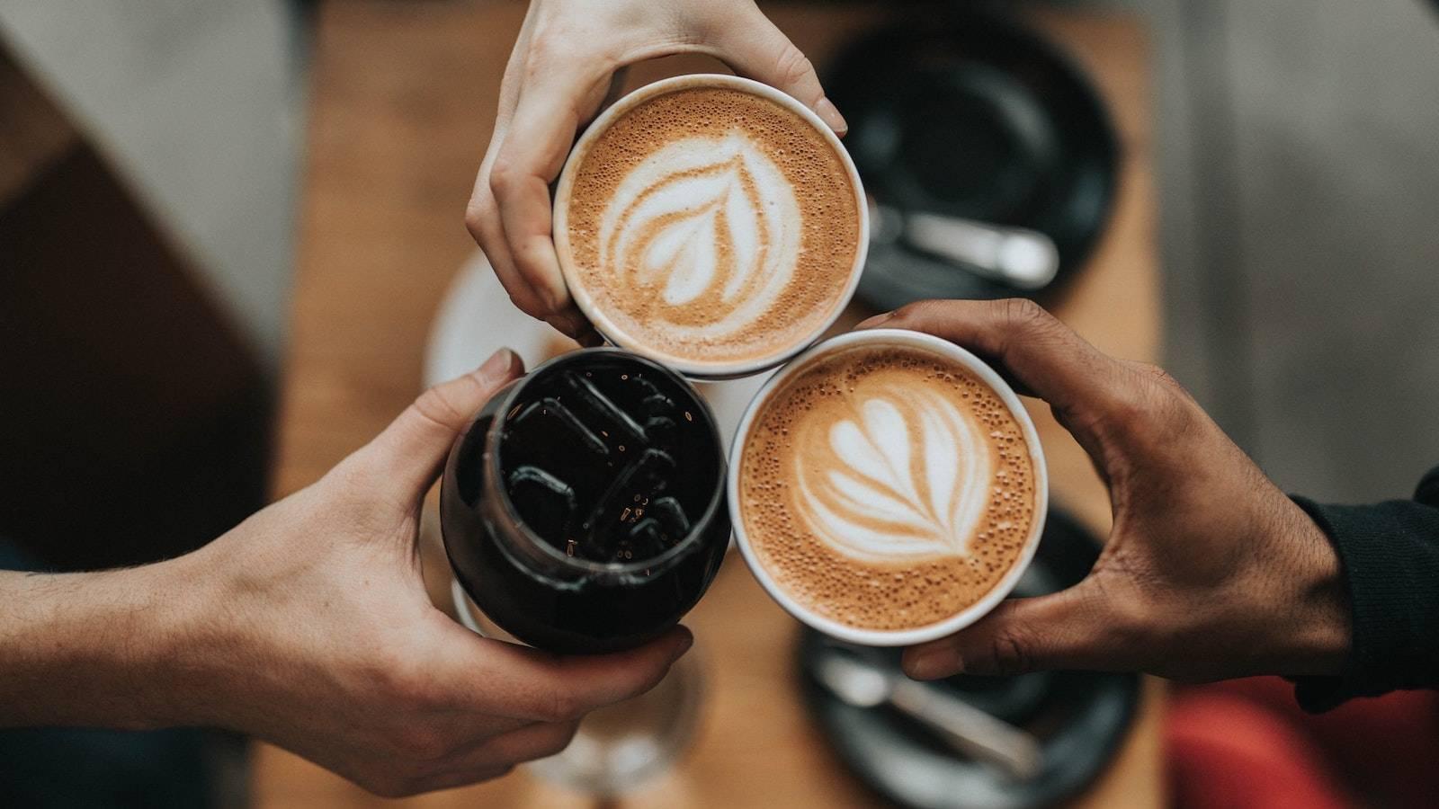 En estos 3 bares se toma el mejor café de Madrid