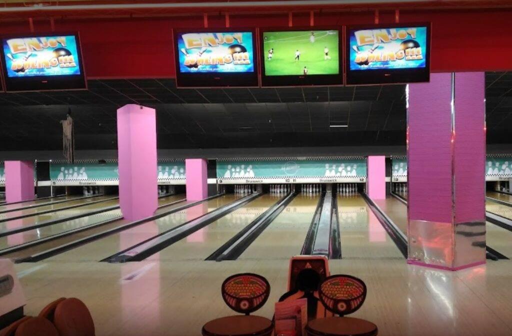 Bowling La Ermita