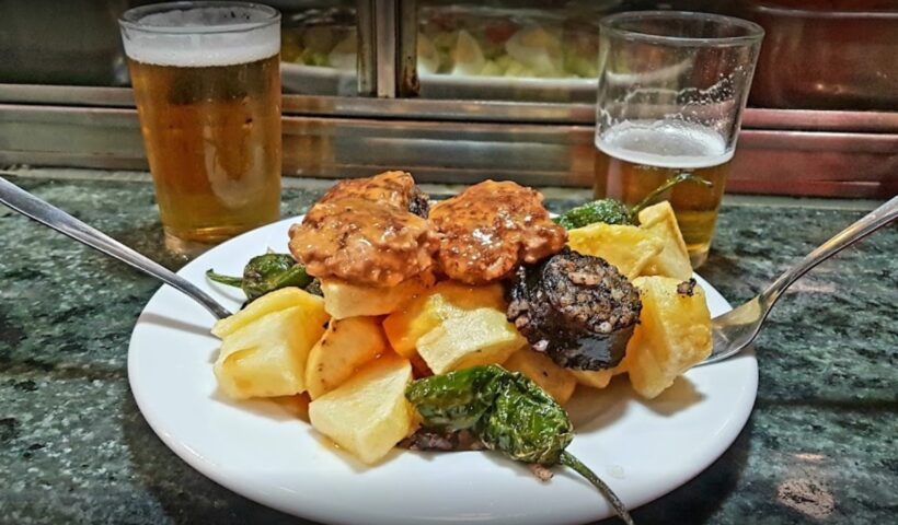 mejores bares tapear chueca